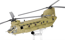 CH-47F Chinook A15-307 5th Aviation Regiment, 15th Aviation Brigade, RAAF