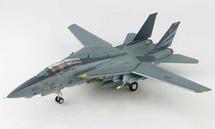 F-14A Tomcat USN VF-154 Black Knights, NF107, USS Kitty Hawk, Operation Iraqi Freedom 2003