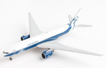 Air Bridge Cargo Airlines B777-200LRF VQ-BAO Gemini Jets Diecast Display Model