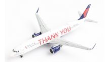 Delta Air Lines A321-200, N391DN Gemini Jets Diecast Display Model