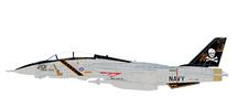 F-14A Tomcat USN VF-84 Jolly Rogers, AJ201, USS Nimitz