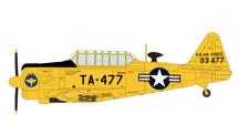 T-6G Texan USAF ATC, #49-3477, Columbus AFB, MS, 1955