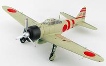 A6M2 Zero-Sen/Zeke IJNAS Kaga Flying Group, AII-105, Yoshio Shiga, IJN Carrier Kaga, Pearl Harbor, December 7th 1941