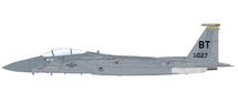 F-15C Eagle USAF 53rd FS, #84-0027, Bitburg AB, Germany, Operation Desert Storm May 1992