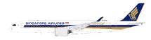 Singapore Airlines A350-941 1000th A350 9V-SMF