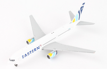 Eastern B767-300ER N705KW Gemini Diecast Display Model