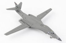 B-1B Lancer, U.S. Air Force Ellsworth AFB, WA Gemini Macs Diecast Display Model