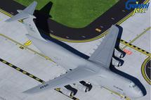 C-5M Super Galaxy, U.S. Air Force Dover AFB, WA Gemini Macs Diecast Display Model