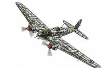He 111 Luftwaffe, Eastern Front, Operation Barbarossa, 1941