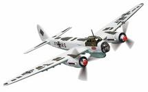 Ju 88A-5 Lufwaffe 8./KG 76, F1+AS, Orscha-Sud, Russia, Operation Barbarossa, December 1941
