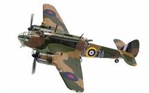 Beaufort Mk I RAF No.22 Sqn, N1016, Kenneth Campbell, RAF St.Eval, England, Gneisenau Attack, April 6th 1941