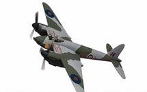 Mosquito FB.Mk VI RCAF No.418 Sqn, HJ719 Moonbeam McSwine, James Forrest `Lou` Lima, England, Januar 1944