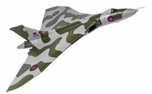 Vulcan B.Mk 2 RAF No.35 Sqn, XL319, RAF Scampton, England, 1980