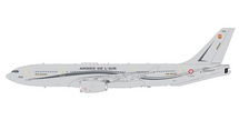 French Air Force / Armee de lAir A330-200 MRTT F-UJCH Gemini 200 Diecast Display Model