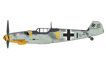 Bf 109G Luftwaffe 9./JG 3, Alfred Surau, Germany, September 1943