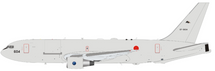 Japan Air Force Boeing KC-767J (767-200) 07-3604 with stand