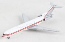 Kalitta Air Charters II B727-200F Adv., N726CK Gemini Diecast Display Model