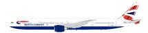 British Airways Boeing 777-336/ER G-STBI With Stand