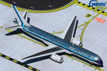 Eastern Air Lines B757-200, N502EA polished livery Gemini Jets Diecast Display Model