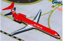 New York Air MD-82, N805NY Gemini Jets Diecast Display Model