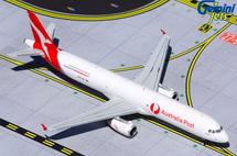 "Qantas Freight/Aus. Post A321PSF ""Australia Post"" titles, VH-ULD Gemini Jets Diecast Display Model"