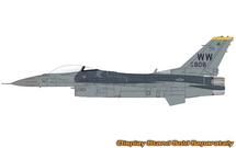 F-16C Fighting Falcon USAF PACAF Viper Demo Team, #90-0808, Misawa AB, Japan, 2019 (Clean Finish)
