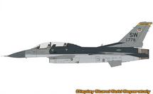 F-16DG Fighting Falcon USAF 363rd FW, 19th FS, #90-0778 Foxbat Killer, Iraq, Operation Southern Watch, December 1992 (Clean Finish)