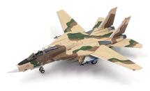 F-14A Tomcat USNFWS, Top Gun 13, NAS Miramar, CA (Clean Finish)