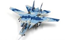 F-14A Tomcat USNFWS, Top Gun 20, NAS Miramar, CA (Clean Finish)