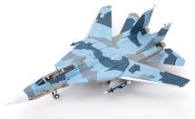 F-14A Tomcat USNFWS, Top Gun 30, USNFWS, NAS Miramar, CA, 1995