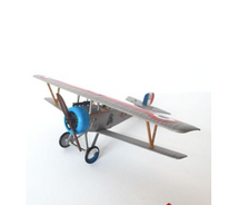 Nieuport 17 Lafayette Escadrille, Eugene Skinner, Flyboys Movie
