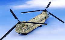 CH-47 Chinook Special Air Service Operations