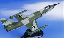 F-104G Starfighter Widow Maker