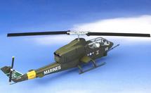 AH-1J SeaCobra USMC VX-5 Vampires, Vietnam
