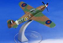 Hurricane Mk.I - Sqn.Ldr. Robert `Bob` Stanford Tuck