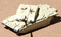 Challenger 2 Royal Scots Dragoon Guards, Iraq, Gulf War and the Balkans