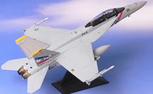 "F/A-18F Super Hornet U.S. Navy ""Bounty Hunters"" VFA-2"