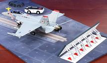 F/A-18F Super Hornet USN VFA-102 Diamondbacks