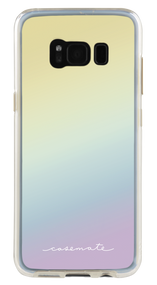 Case-Mate Naked Tough Case Samsung Galaxy S8 - Iridescent