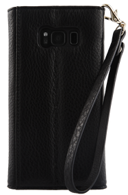 Case-Mate Wristlet Folio Case Samsung Galaxy S8 - Black