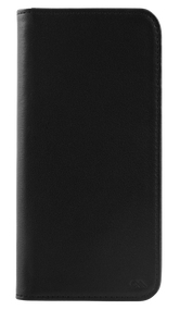 Case-Mate Wallet Folio Case Samsung Galaxy S8+ Plus - Black