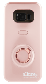 Case-Mate Allure Selfie Case Samsung Galaxy S8+ Plus - Rose Gold