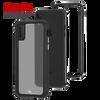Case-Mate Translucent Protection Case iPhone XR - Black