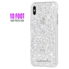 Case-Mate Twinkle Case iPhone Xs Max - Stardust