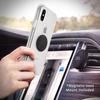 Case-Mate Car Charm with Magnetic Car Mount - Carbon Fibre