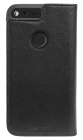 "Case-Mate Wallet Folio Case Google Pixel XL 5.5"" - Black"