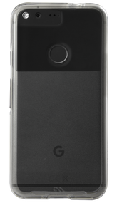 "Case-Mate Naked Tough Case Google Pixel XL 5.5"" - Clear"