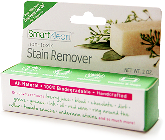 Natural Stain Remover For Babies
