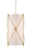Currey & Co. Large Ariadne Pendant Light