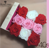 Box of love 9 Rosas